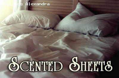 Scented Sheets