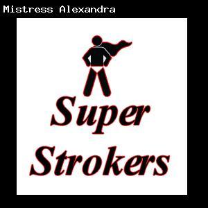 Super Strokers