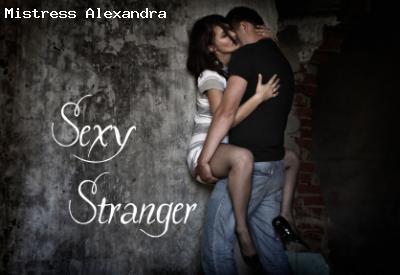 Sexy Stranger