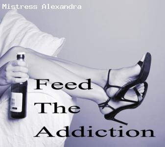 Feed the Addiction