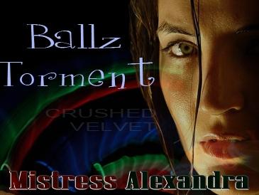 Ballz Torment