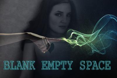 Blank Empty Space