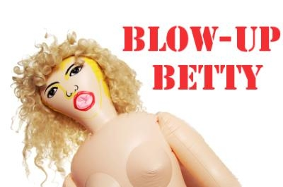 Blow-Up Betty