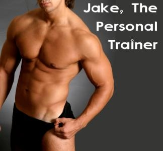 cuckold audio: Jake the personal trainer