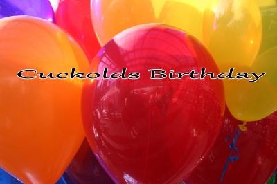 Cuckold Birthday