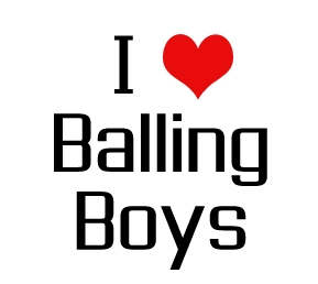 Cum Play: I Love Balling Boys!