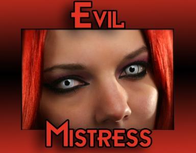 Evil Mistress