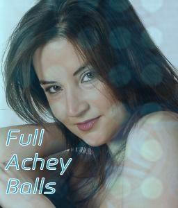 Full Achey Balls