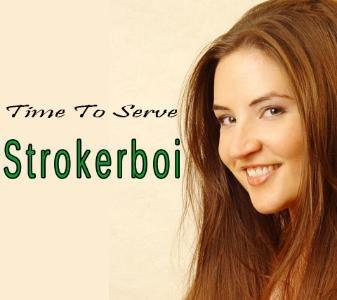 Good Stroker Boi