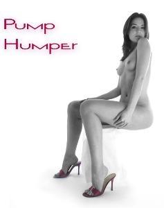Gooning MP3:Pump Humper