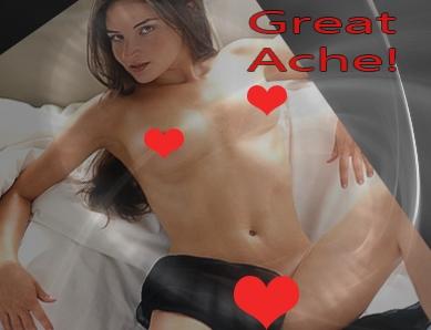 Great Ache!