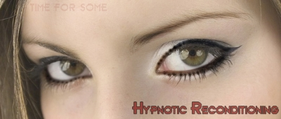 Hypnotic Re-Conditioning