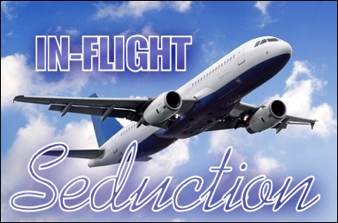 In flight Seduction