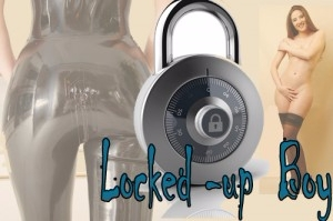 Locked Up Boy