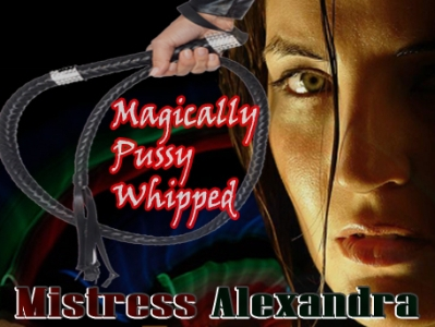 Magically Pussy Whipped Part 1