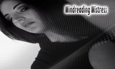 Mindreading Mistress