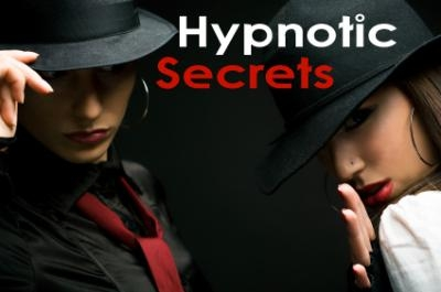 #MOST POPULAR Hypnotic Secrets