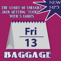 NEW  Friday the 13th Mp3: BAGGAGE