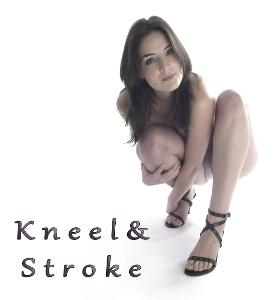 NEW GOONER MP3:Kneel and Stroke!