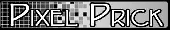 Pixel Prick