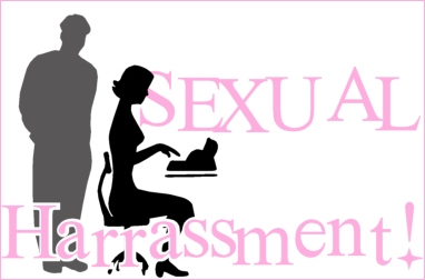 Sexual Harrassement