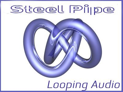 Steel Pipe Loop