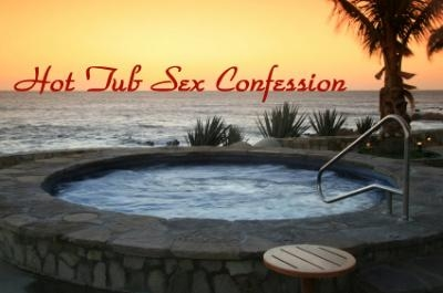 The Hot Tub Sex
