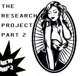 The Research Project, Pt. 2