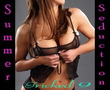 """Tricked 9: Trixie Summer """"Straight"""" Seduction!"""