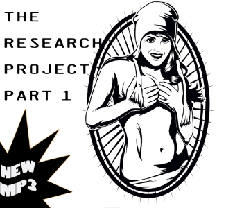 UNRELEASED: The Research Project Part 1 (10:26)