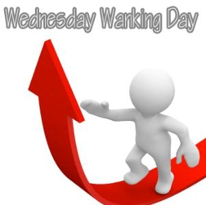 Wednesday Wanking Day